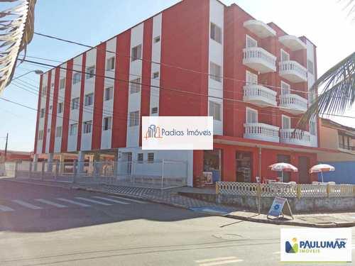 Apartamento, código 857551 em Mongaguá, bairro Jardim Praia Grande