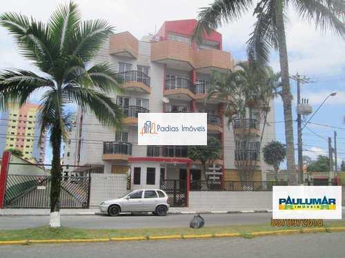 Apartamento, código 857556 em Mongaguá, bairro Jardim Marina