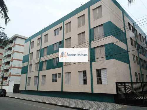Apartamento, código 857591 em Mongaguá, bairro Centro