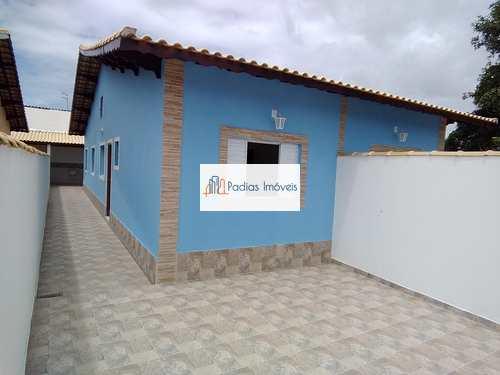 Casa, código 857599 em Mongaguá, bairro Jussara