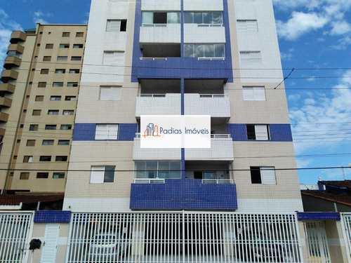 Apartamento, código 857621 em Mongaguá, bairro Centro