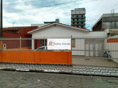 Casa, código 857624 em Mongaguá, bairro Centro