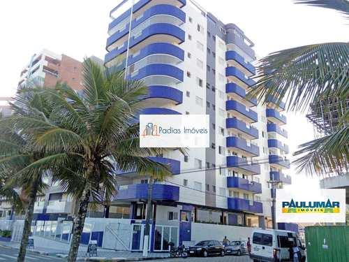 Apartamento, código 857629 em Mongaguá, bairro Centro