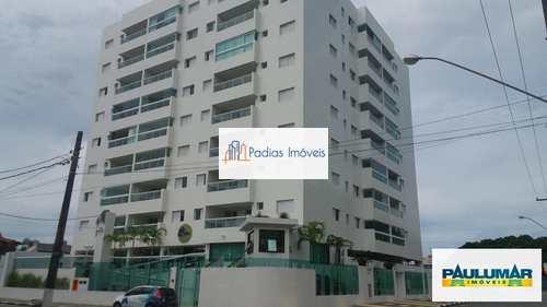 Apartamento, código 857648 em Mongaguá, bairro Vila São Paulo