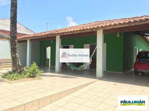 Casa, código 857659 em Mongaguá, bairro Vila Anhanguera