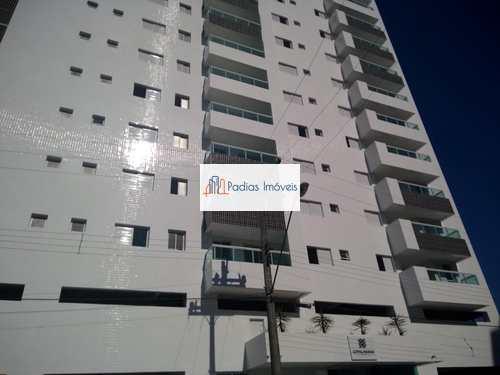 Apartamento, código 857669 em Mongaguá, bairro Vila Atlântica