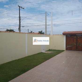 Casa em Itanhaém, bairro Jd. Guacyra