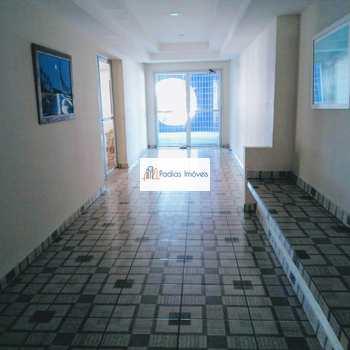 Apartamento em Mongaguá, bairro Vila Atlântica