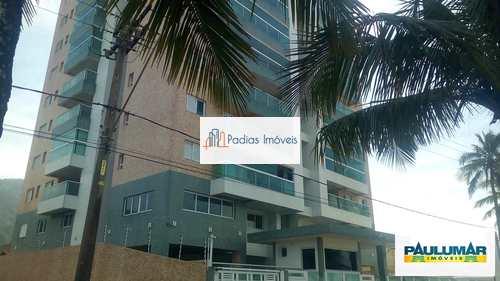 Apartamento, código 857712 em Mongaguá, bairro Vila São Paulo