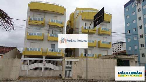 Apartamento, código 857719 em Mongaguá, bairro Vera Cruz