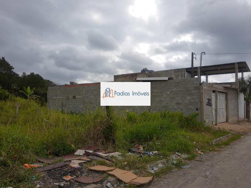 Terreno em Mongaguá, no bairro Vera Cruz