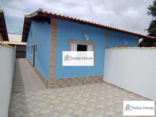 Casa, código 857730 em Mongaguá, bairro Jussara