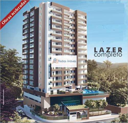 Apartamento, código 857740 em Mongaguá, bairro Vila Anhanguera