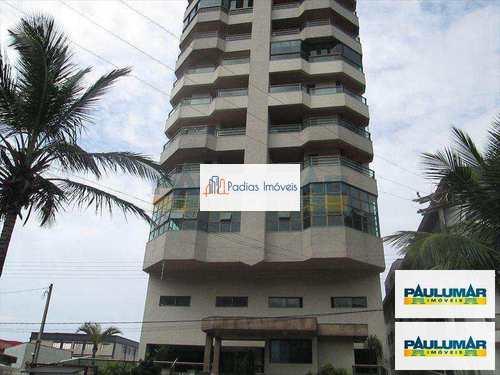 Apartamento, código 857755 em Mongaguá, bairro Jardim Marina