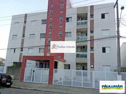 Apartamento, código 857772 em Mongaguá, bairro Pedreira