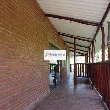 Chácara em Mongaguá, bairro Quatinga