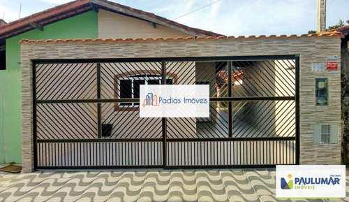 Casa, código 857836 em Mongaguá, bairro Vila Atlântica