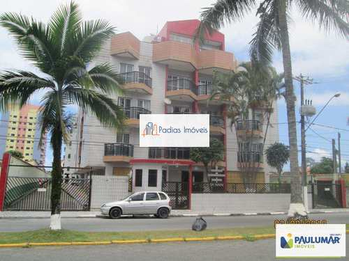 Apartamento, código 857849 em Mongaguá, bairro Jardim Marina