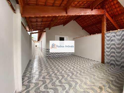 Casa, código 857906 em Mongaguá, bairro Vila Atlântica
