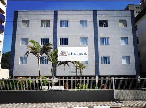 Apartamento, código 857930 em Mongaguá, bairro Centro