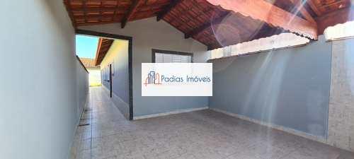 Casa, código 857932 em Mongaguá, bairro Balneário Plataforma