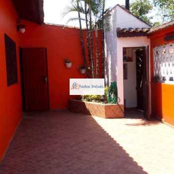 Casa em Mongaguá, bairro Vila Nossa Senhora de Fátima