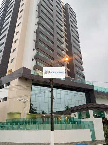 Apartamento, código 857939 em Mongaguá, bairro Alto Mongaguá