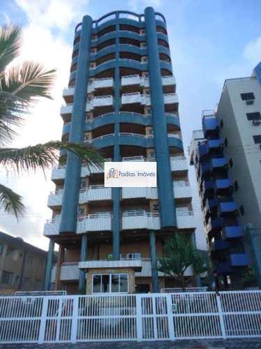 Apartamento, código 857941 em Mongaguá, bairro Balneário Mongaguá