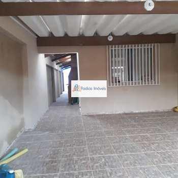 Casa em Mongaguá, bairro Balneário Mongaguá