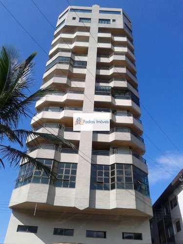 Apartamento, código 857949 em Mongaguá, bairro Alto Mongaguá