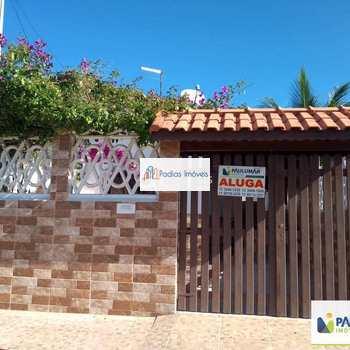 Casa em Mongaguá, bairro Balneário Anchieta
