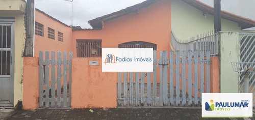 Casa, código 857958 em Mongaguá, bairro Vera Cruz