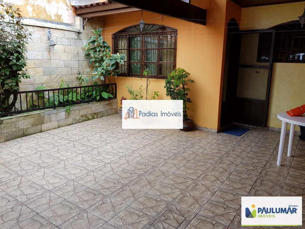 Casa em Mongaguá, no bairro Vila Anchieta