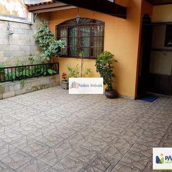 Casa em Mongaguá, bairro Vila Anchieta