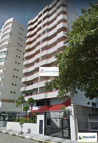 Apartamento, código 857976 em Mongaguá, bairro Centro
