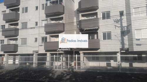 Apartamento, código 857995 em Mongaguá, bairro Vila Atlântica