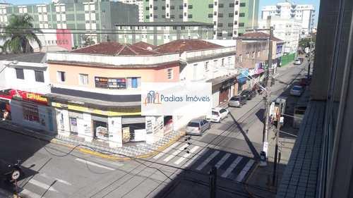 Kitnet, código 858004 em Mongaguá, bairro Alto Mongaguá