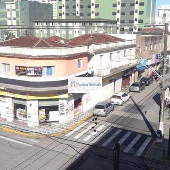 Kitnet em Mongaguá, bairro Alto Mongaguá