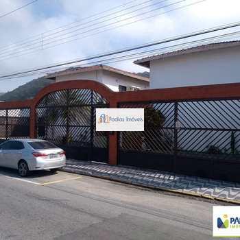 Casa de Condomínio em Mongaguá, bairro Centro