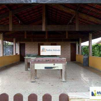 Chácara em Mongaguá, bairro Agenor de Campos