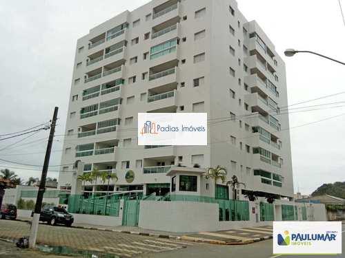 Apartamento, código 858013 em Mongaguá, bairro Alto Mongaguá