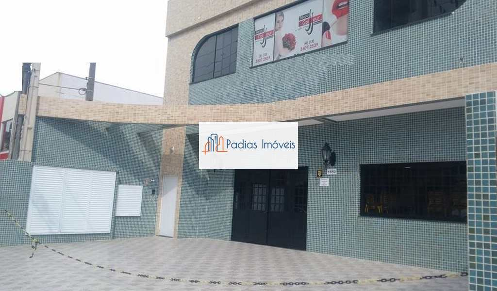 Salão em Mongaguá, bairro Centro