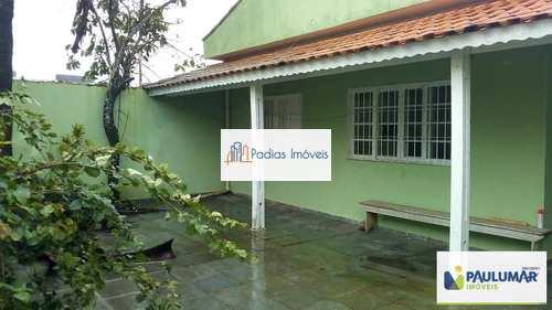 Casa, código 858046 em Mongaguá, bairro Balneário Plataforma