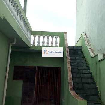 Casa em Mongaguá, bairro Balneário Plataforma