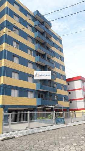 Apartamento, código 858060 em Mongaguá, bairro Centro