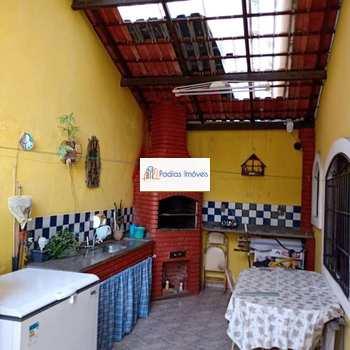 Casa em Mongaguá, bairro Alto Mongaguá