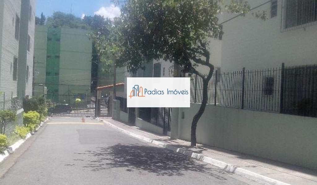 Apartamento em Guarulhos, bairro Parque Santo Antônio