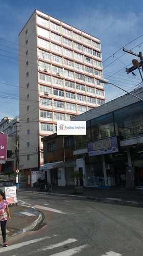 Apartamento, código 858108 em Mongaguá, bairro Centro