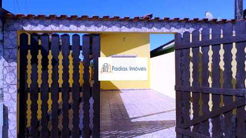 Casa, código 858178 em Mongaguá, bairro Vila Oceanopolis