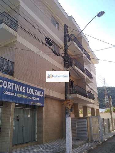 Apartamento, código 858211 em Mongaguá, bairro Centro